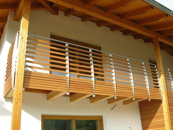 ringhiere per balconi ringhiere : Ringhiere per balconi - Progetto 12 - Vorhauser